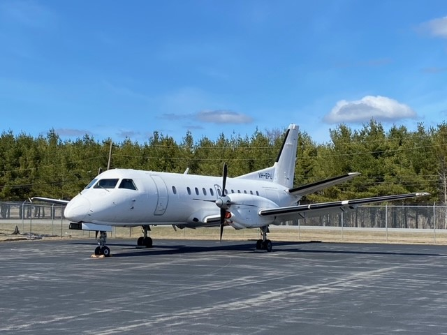 Saab 340B+ for sale